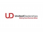 thumbs United Dealerships Partners